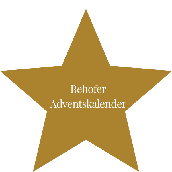 Rehhofer Adventskalender