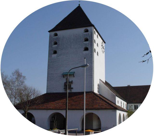 Auferstehungskirche - Fischbach