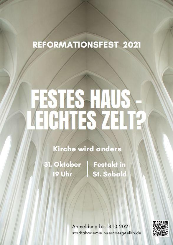 Reformationstag 2021
