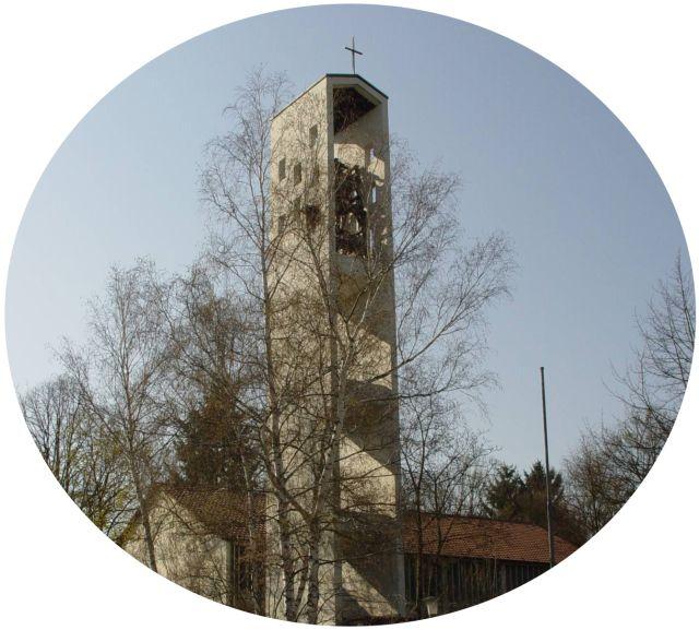 Christuskirche - Altenfurt