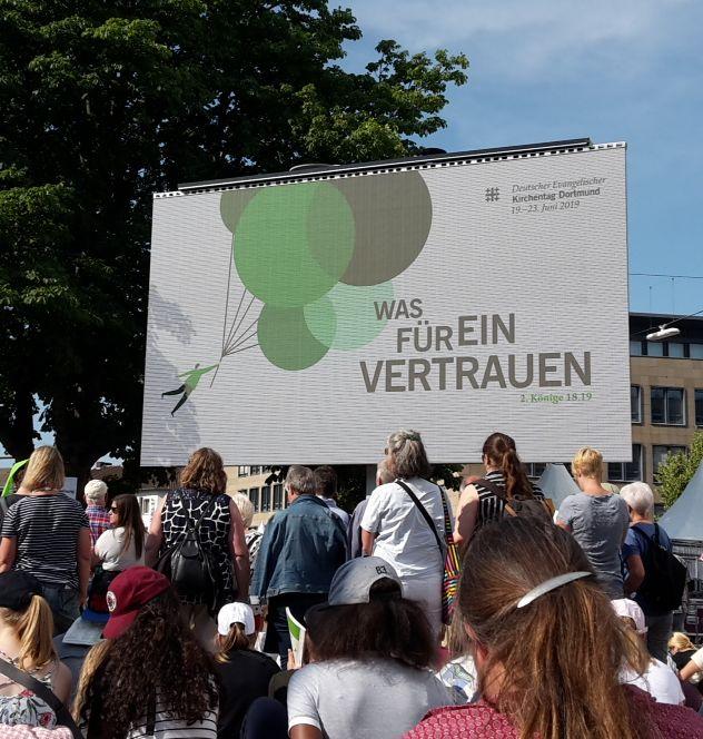 Deutscher Evangelischer Kirchentag 2019