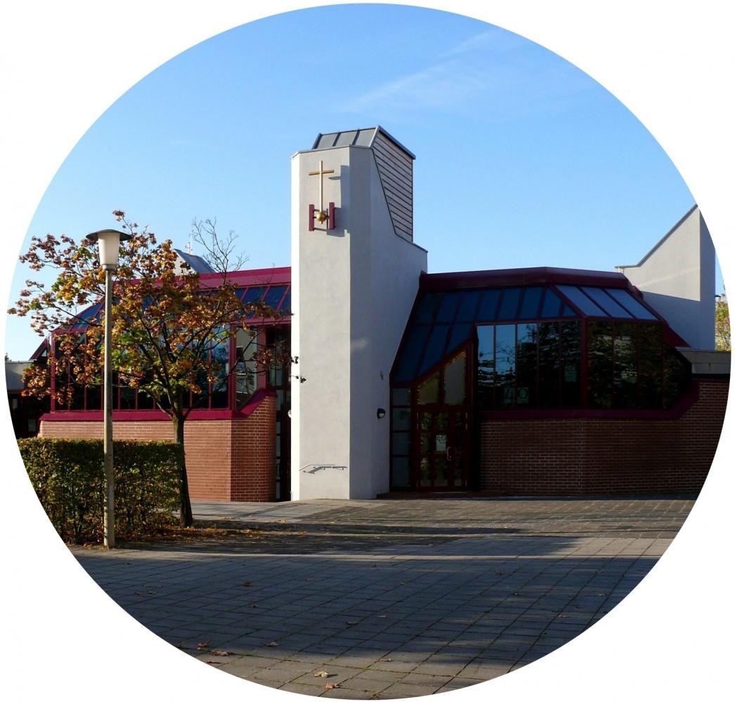 Dietrich-Bonhoeffer-Kirche_Langewasser