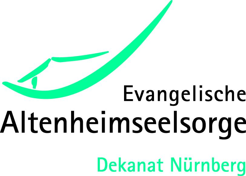 Altenheimseelsorge Nürnberg Logo