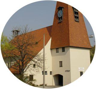 Erlöserkirche - Ley
