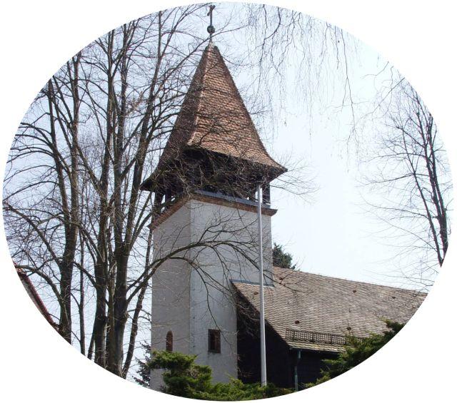 Heilig-Geist-Kirche - Laufamholz