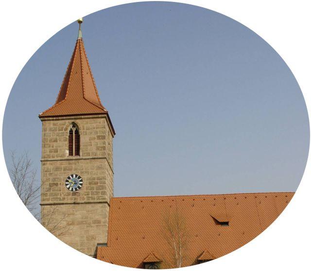 Johanneskirche - Eibach