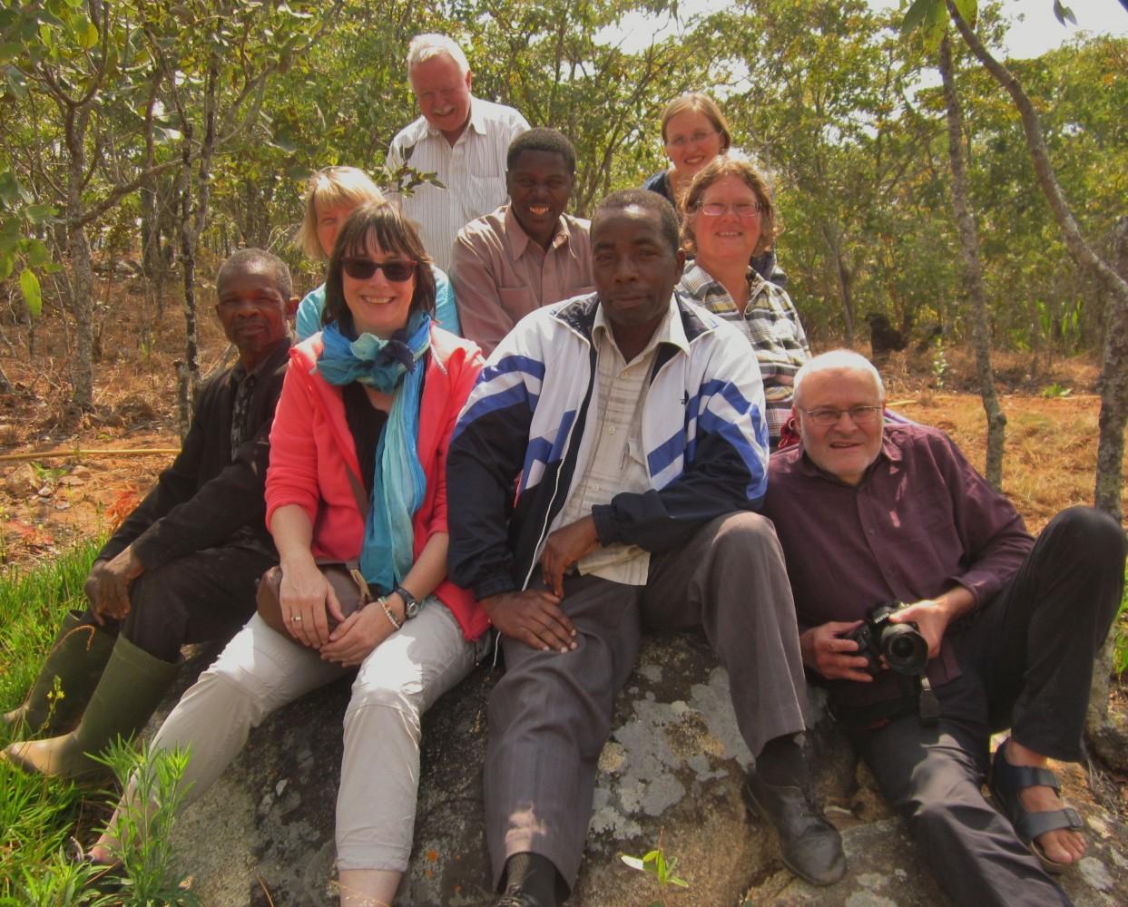 Partnerschaft Kidugala/Tansania