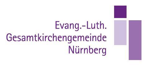Logo Gesamtkirchengemeinde Nürberg
