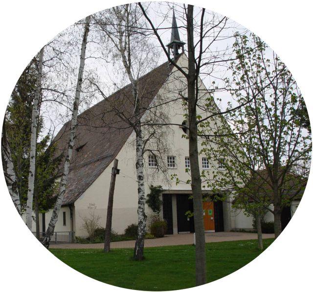 Lutherkirche Hasenbuck