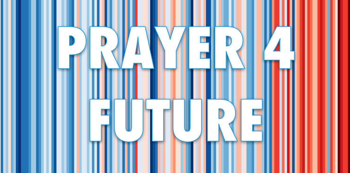 PrayerforFuture