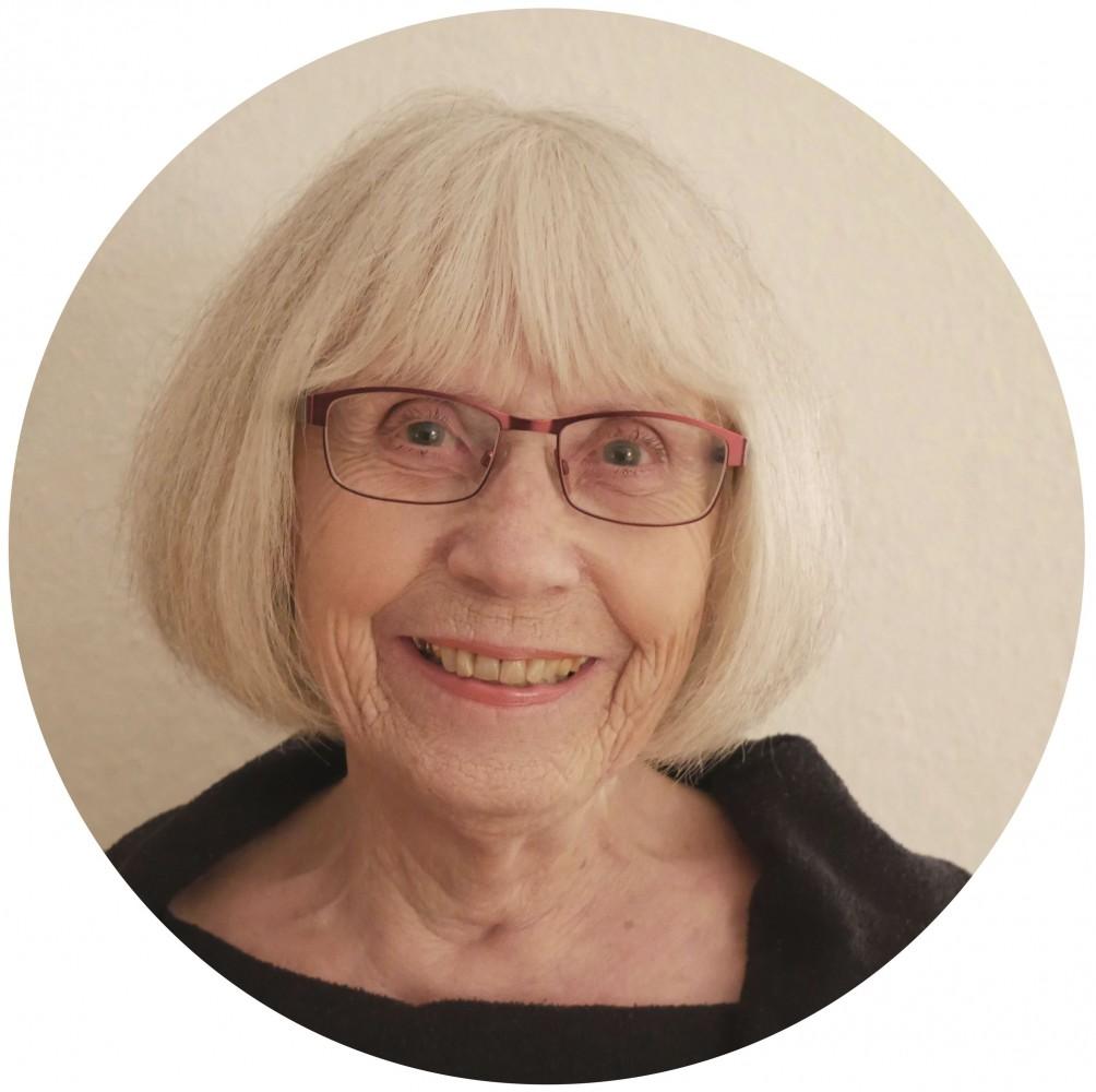 Gerda Fickenscher