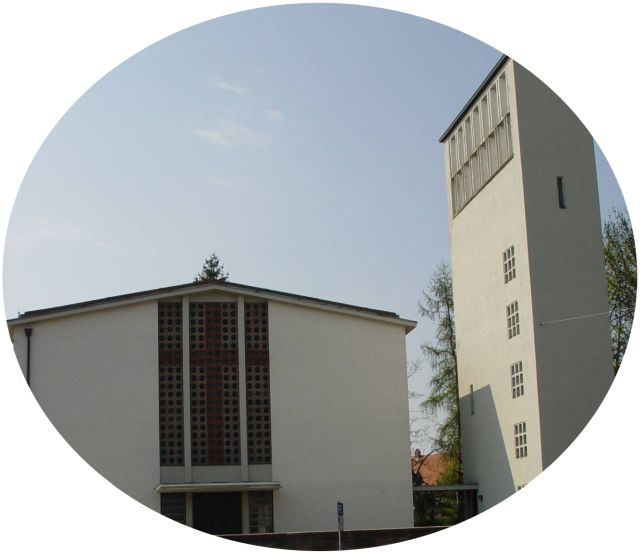 St. Andreas - Thon