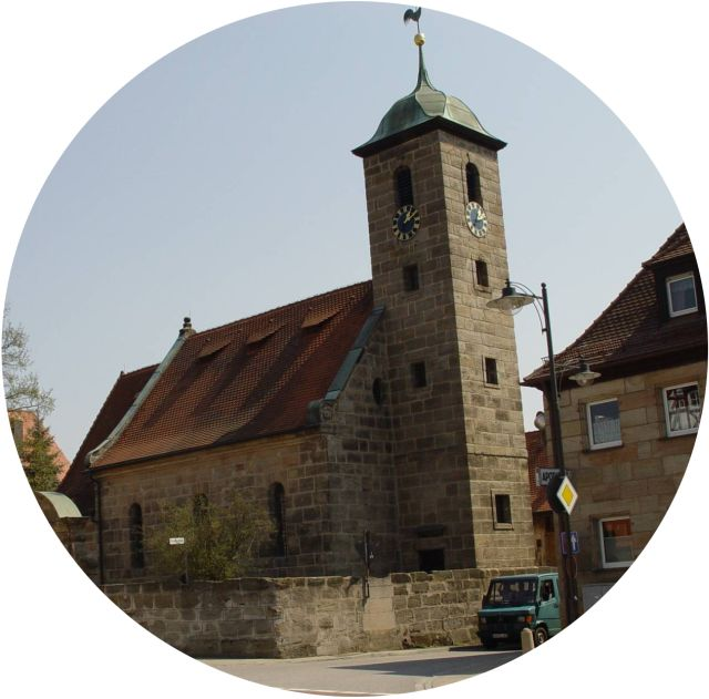 St. Georg Rückersdorf