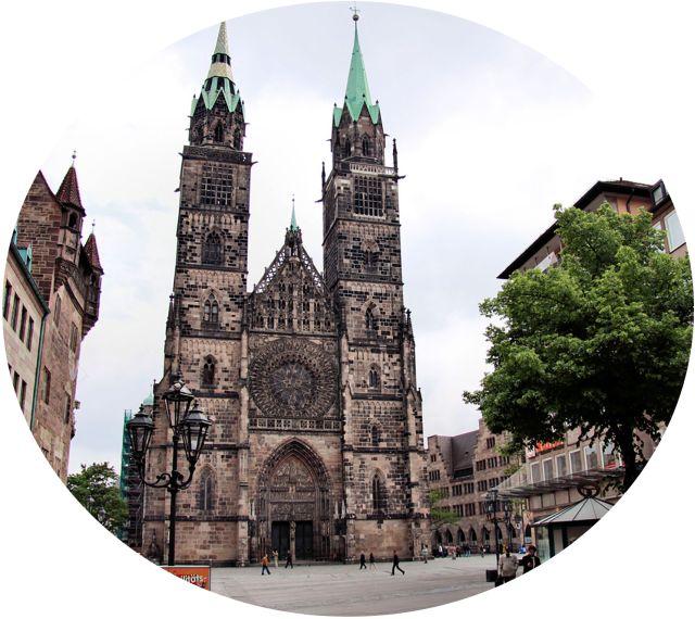 St. Lorenz - Innenstadt
