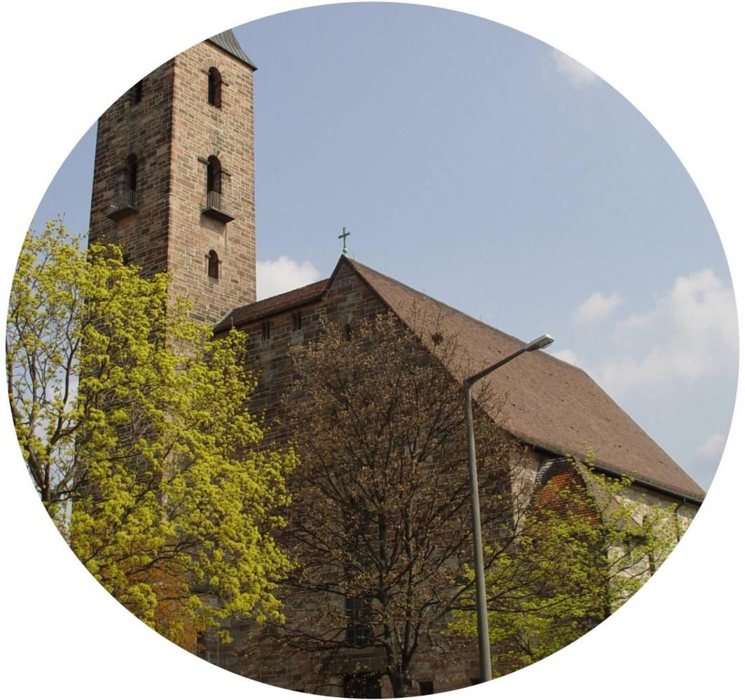 St. Markus - Gibitzenhof