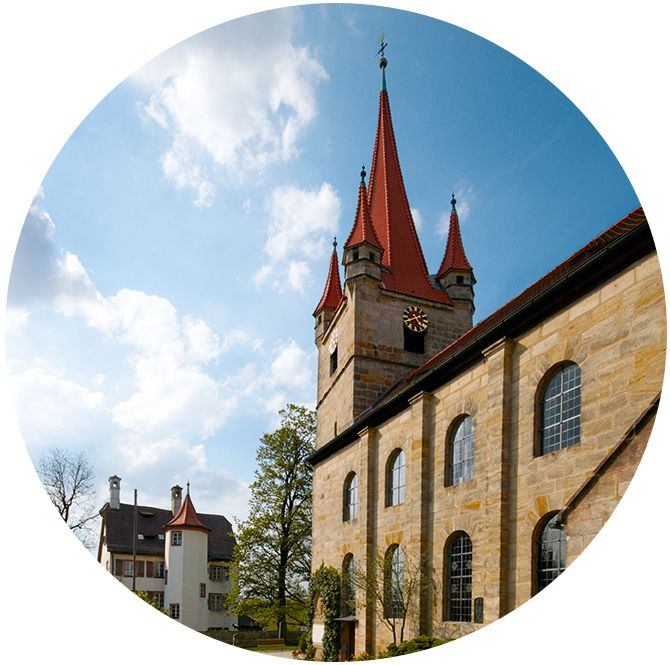 St. Matthäus Heroldsberg