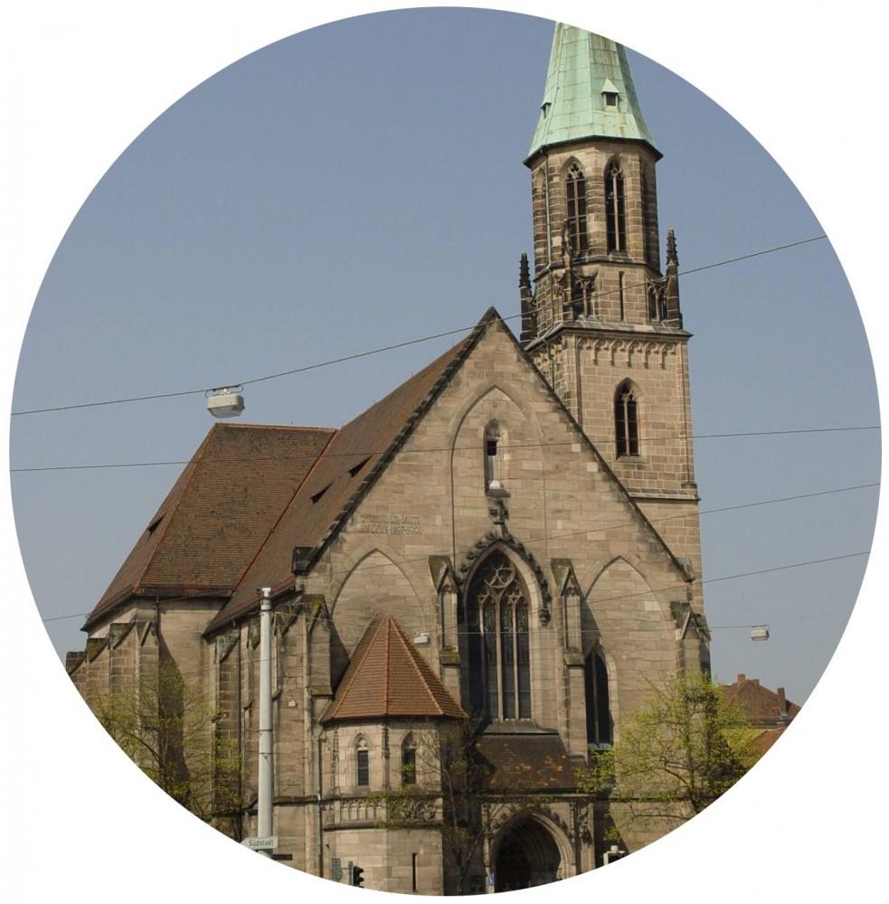 St. Peter - Gleißhammer