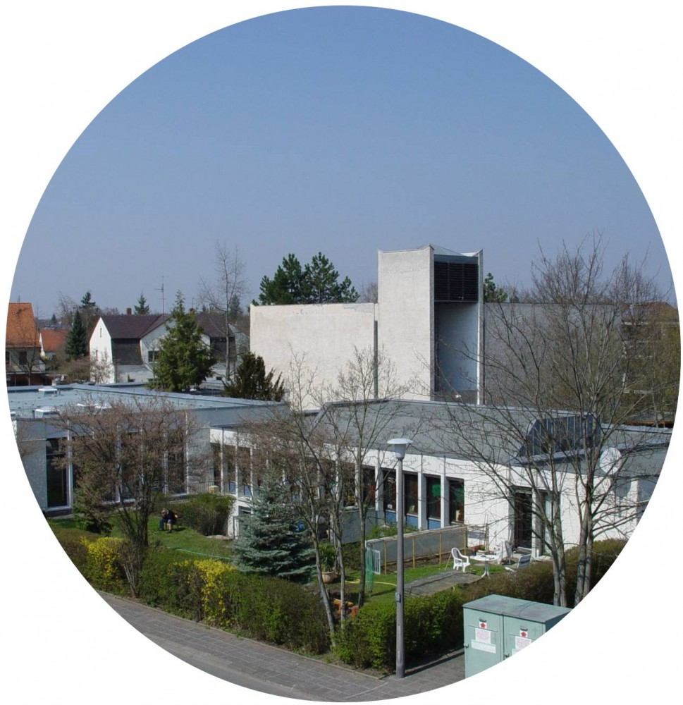 Thomaskirche - Schwaig