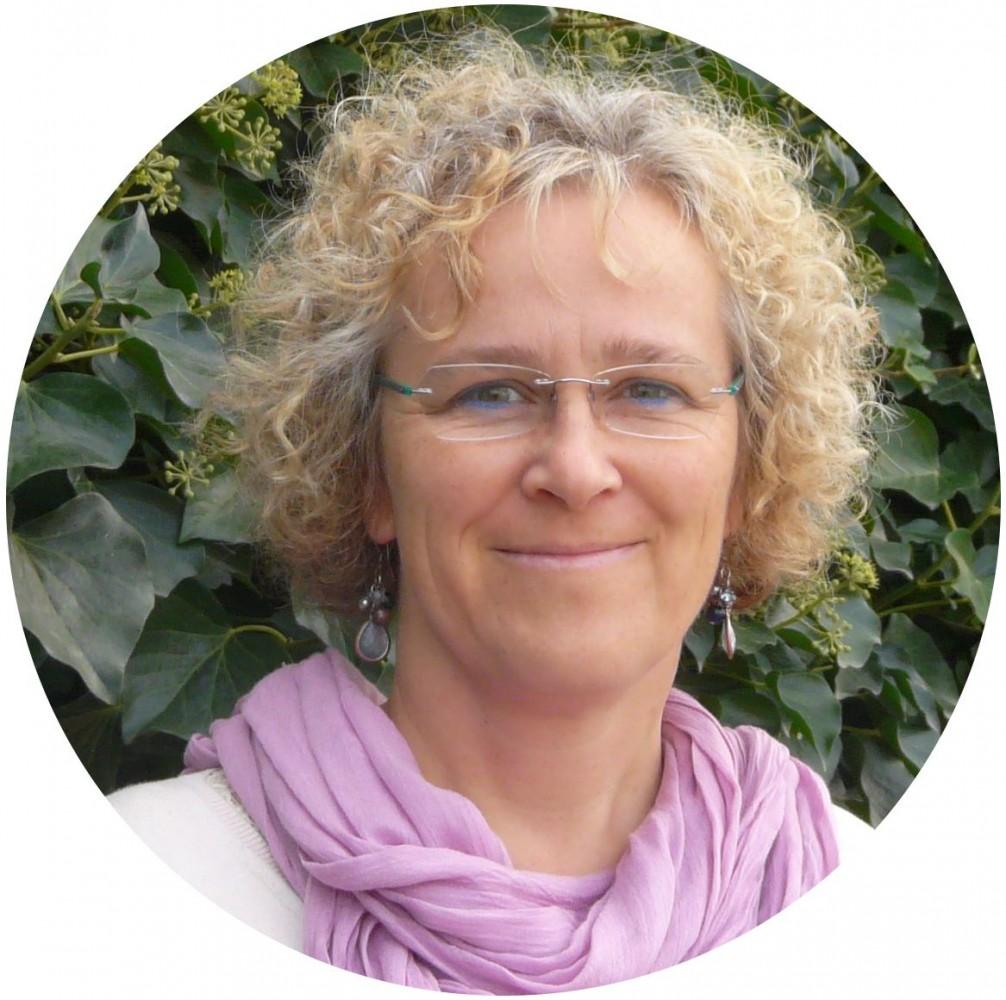 Umweltteam - Ute Böhne