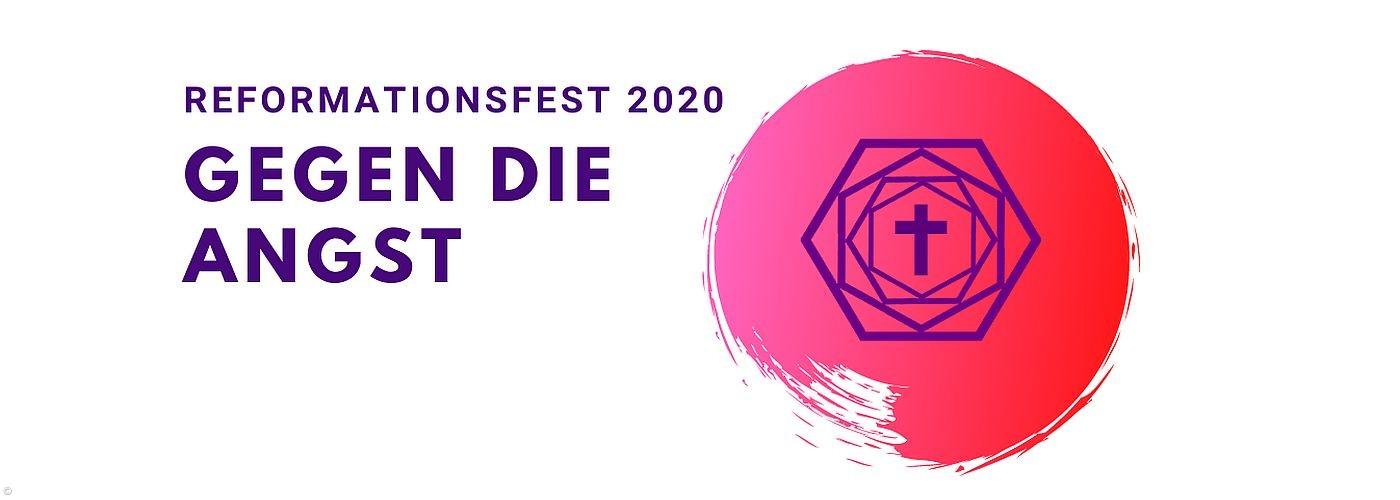 Reformationsfest 31102020